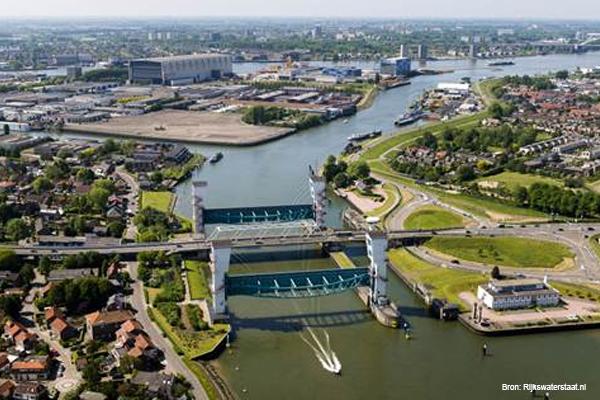 Onderhoud keringen Rotterdam